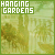 Hanging Gardens; Flower Claimg Rotation *